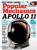 Popular Mechanics Subscription